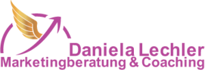Logo Daniela Lechler Marketingberatung & Coaching