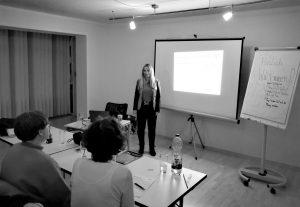 Seminar Stress lass nach - neue Wege zu mehr Gelassenheit von Daniela Lechler Marketingberatung & Coaching